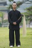 Couches de toile épaisses de Chi de Wudang Tai des hommes Long-Sleeved à haute teneur de Taoism