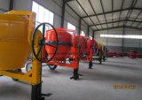 800L 스틸 드럼 움직일 수 있는 시멘트 믹서 가격