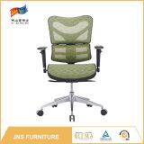 cadeira do escritório do engranzamento de fio da capacidade de carga 150kg com Headrest