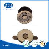 RoHS keurde de Gesinterde Magneet van de Zak goed NdFeB