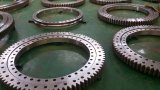 Doppeltes Row Ball Slewing Bearing für Disk Feeder