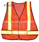 Vestuário de trabalho de construção de estradas customizável personalizado de alta qualidade