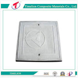 Крышки люка -лаза GRP усиленные Glassfiber пластичные