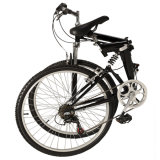 "26 "" Shimano Derailleur (AOKFB003)를 가진 접히는 Mountain Bike"