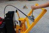 La alta calidad Caliente-Derritió la línea inútil removedor del camino
