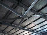 Здоровый вентилятор Envirment большой промышленный
