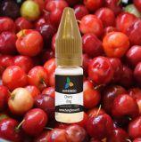 E-Flüssigkeit, Eliquid, Vaporizer-Saft-Apple-Frucht-guter Geschmack