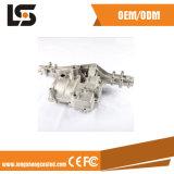 De alumínio morrer a carcaça para o acessório do carro com as peças fazendo à máquina do CNC
