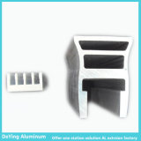 Alumium/caja y hardware de aluminio de la protuberancia del perfil