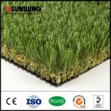 منتوجات جيّدة مختارة اصطناعيّة عشب حديقة منظر طبيعيّ مع نار مقاومة