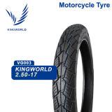 Neumático 2.75-17 de la motocicleta de CT90 CT100 3.00-17 3.00-18