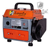 Tiger superbe 500W 550W Small Power Gasoline Generator