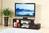 Moderner hölzerner Fernsehapparat-Standplatz für Wohnzimmer-Möbel (DMBQ028)