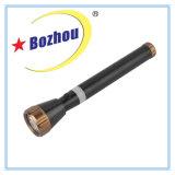 lanterna elétrica barata da venda quente impermeável recarregável da tocha 3watt