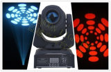 최신 Stage Light 10W LED Moving Head Light (YE147)