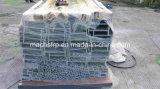 中国GRP Heighの強さFRP PultrudedのプロフィールHの豆