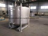 De Opslag Tank&Container van het roestvrij staal voor Drank