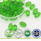GMP 100% puro cáncer anti hongo Reishi Aceite de cápsula blanda