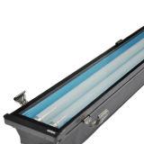 Indicatore luminoso protetto contro le esplosioni del tubo del LED