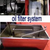 Friggitrice aperta dell'acciaio inossidabile di alta qualità/friggitrice aperta aperta elettrica industriale del gas di Kfc mercato dell'America/della friggitrice del pollo automatico
