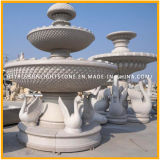 Relieve Griego / Moderno / Jardín Natural Blanco / Amarillo Mármol / Granito Figura de piedra / estatua animal Escultura tallada