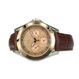 De Luxe van uitstekende kwaliteit Dame Water Resistant Watch Lw-12A