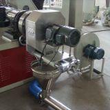 Kurbelgehäuse-Belüftung Plastikpelletisierung-Maschine Sjsz65/Plastikstrangpresßling-granulierende Zeile