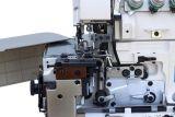 Máquina de costura de alta velocidade apta de Overlock da movimentação 700d direta