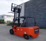 Eletric Forklift Truck Maker Factory in China