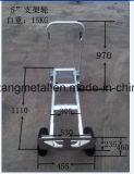 ثقيلة - واجب رسم 2 في 1 شام قابل للتحويل [هند تروك] 2 [تو] 4 عربة ذو عجلات ألومنيوم