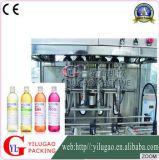 Automatischer Wein, Wasser, Flüssigkeit, Saft-Füllmaschinen (YLG-10013Y)