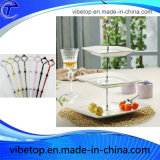 3 Tiers Fruit and Cake Stand Display Holder