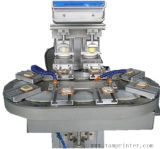 TM-C2-P el transportador de la impresora doble de la pista del color