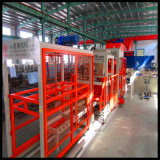 Rifornimento Turnkey Solution per Concrete Block Making Machinery