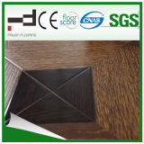 étage stratifié par parquet classique du moulage HDF Coreboard du montage U d'art de 12mm