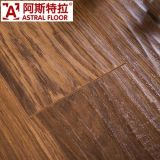 공장 Outlet Outdoor Used Arc Click 12mm Laminate Flooring