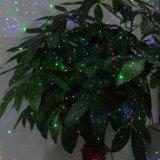 Lumières de Noël d'horizontal d'étoile de nuit tout le projecteur de lumière laser de festivals pour les lumières lasers extérieures de Noël