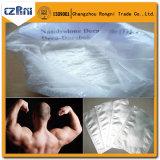 Hoher Reinheitsgradsicherer verpackenNandrolone Decanoate CAS Nr. 360-70-3