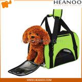 オートバイの小さい犬猫のハンドバッグのための拡張可能キャリアのトートバック