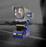 China-Maschinerie-horizontale Profil-Projektor-Augeninstrumente