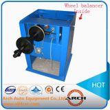Compensatore di rotella con affissione a cristalli liquidi (AAE-B180)