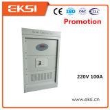 220V 100A ZonneControlemechanisme voor Zonnestelsel