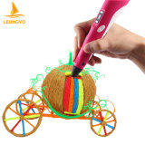 3D Drawing Pen New 3D Pen 2016 mit Free ABS Filament