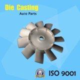 L'usine de la Chine d'en aluminium des pièces d'auto de moulage mécanique sous pression