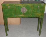 Китайская стародедовская деревянная бортовая таблица Lwd041