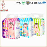 Soft tenero Sleepy Baby Diapers con Good Quality
