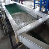 Pp.-PET, das Plastikpelletisierung-Maschine aufbereitet