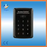 Controlador autônomo da porta do controle de acesso teclado tocante da senha do único