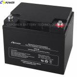 O melhor preço para a bateria do AGM do ciclo de 12V40ah VRLA Batterydeep para o UPS