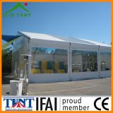 Cerimonia nuziale Decoration Chapiteau Big Transparent Tent Canopy 15m